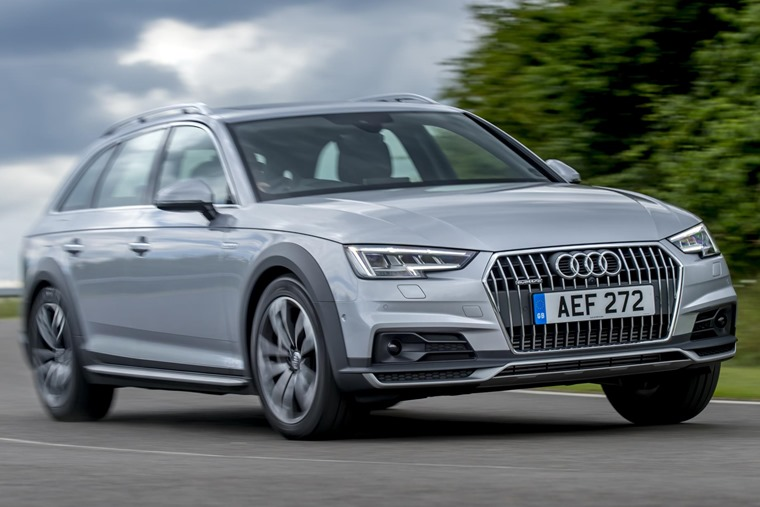 Quattro vs xDrive vs 4Matic: Is all-wheel drive worth the