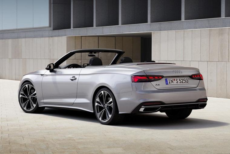 Audi A5 2020 Cabriolet