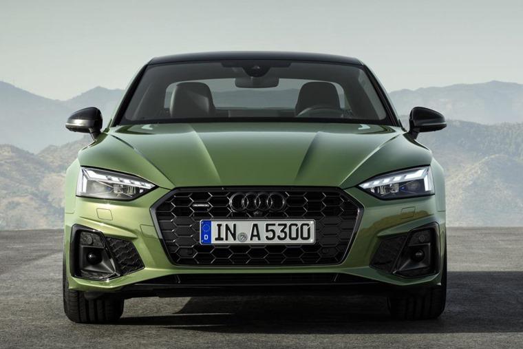 Audi A5 2020 Coupe