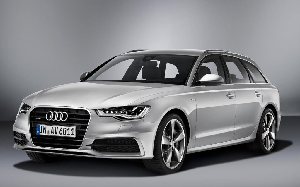 audi adds 'best-ever' diesel engine to a6 and a7 | leasing