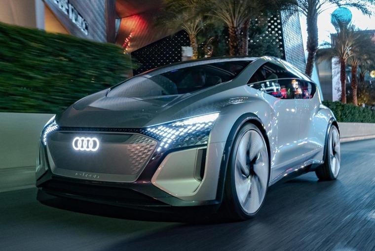 Audi AIME