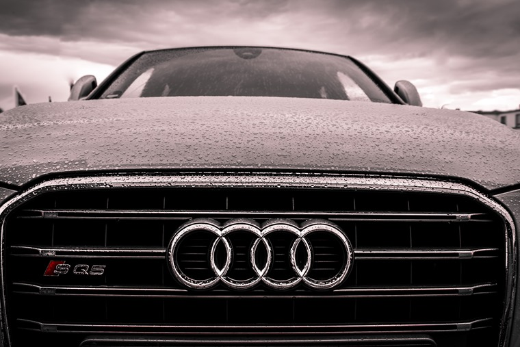 Are clouds ahead for the German car industry?
