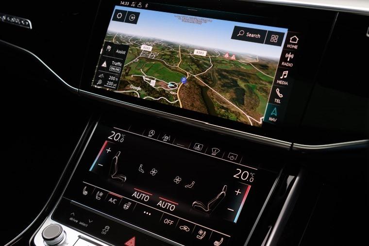 Audi MMI (1)