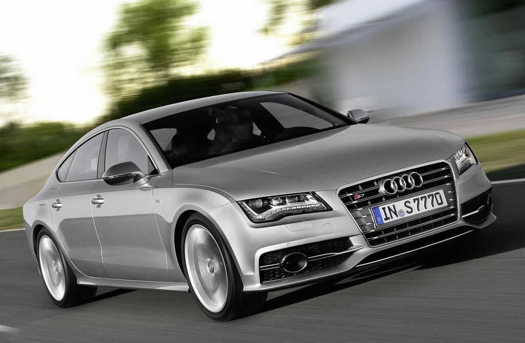 Audi Reveals S NFL Superbowl TV Commercial - Audi superbowl commercial
