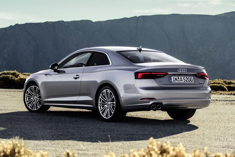 Audi A5 lease prices have traditionally made them attractive propositions, and the newest model follows this trend.