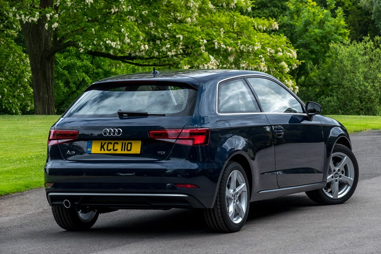 See all Audi A3 deals for under £250