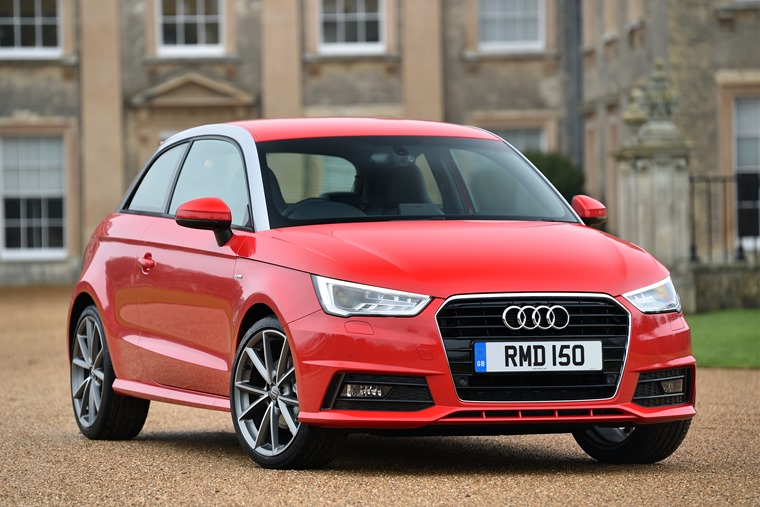 See all Audi A1 deals for under £200