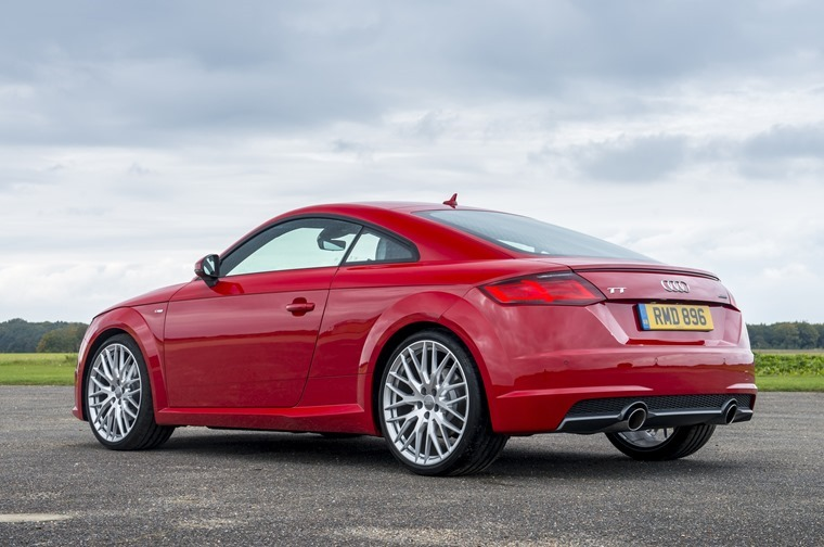 Audi lease deals