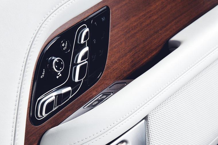 SVAutobiography interior details
