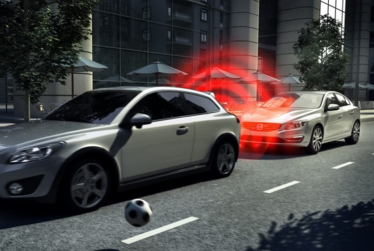 Autonomous braking systems have been proven to reduce crash risk significantly