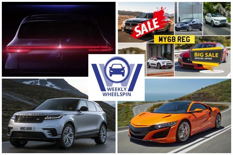 Toyota Land Cruiser 2018 details