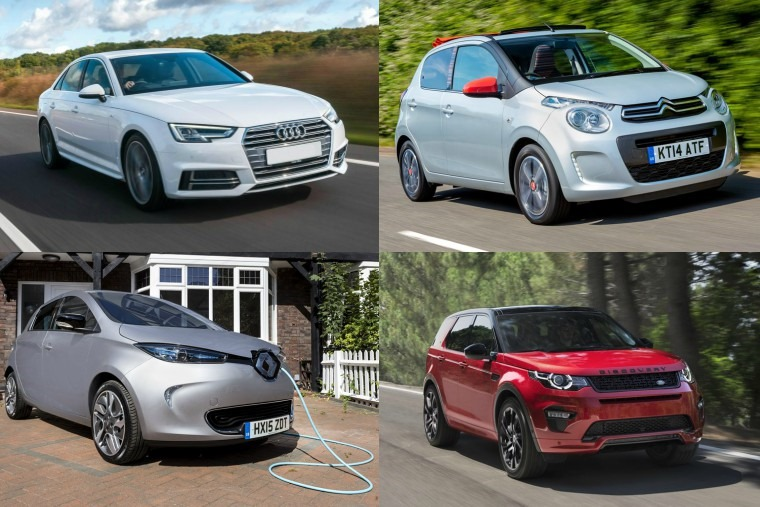 Which car choice is right for you?