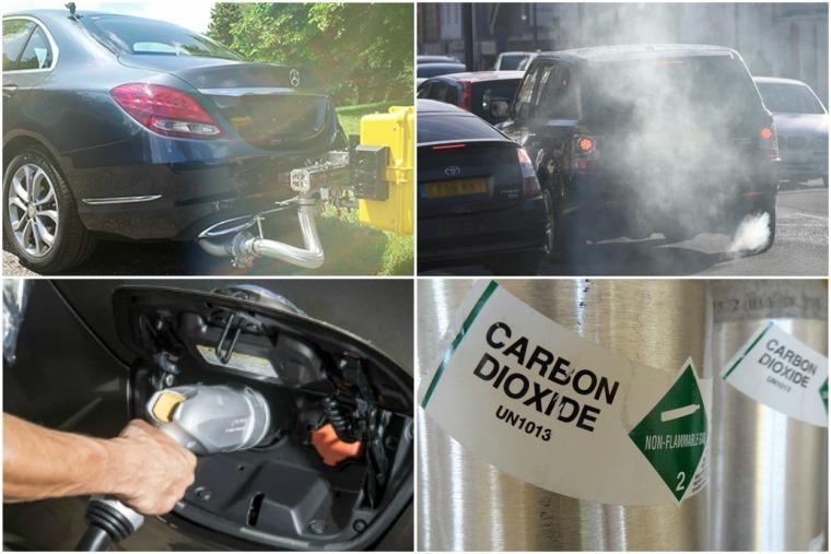 Weekly round-up: car reviews aplenty, electric cars aplenty, and speeding fines aplenty