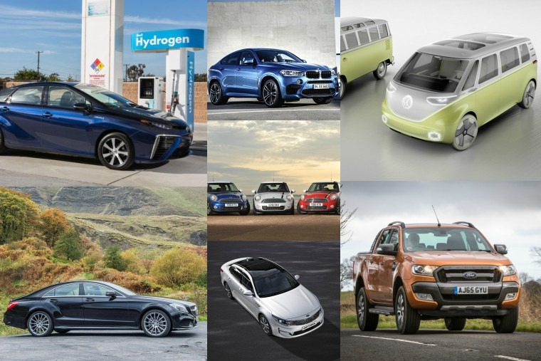 What's the next niche in car design?