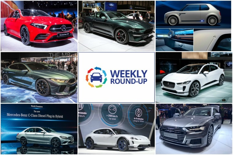 Weekly round-up: Gigantic Geneva goings-on
