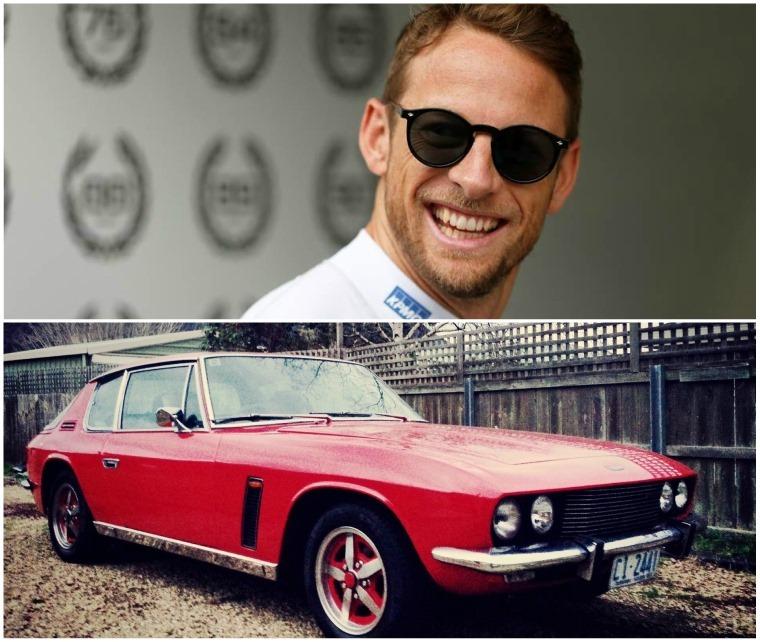 Jenson or Jensen?