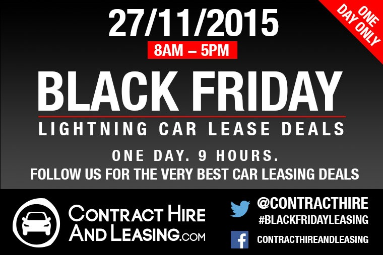 Black Friday Lightning Car Lease Deals Leasing Com