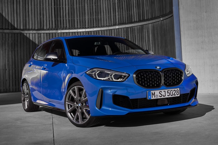 BMW 1 Series 2019 M135i xDrive