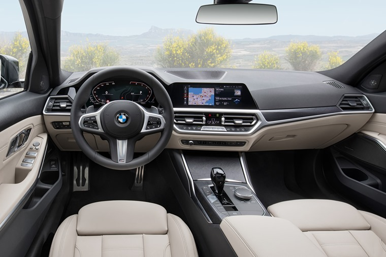 Bmw 3 Series Touring Set For September Launch Leasing Com