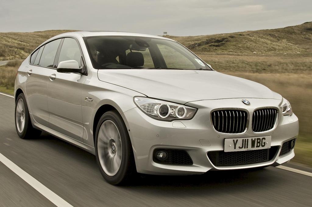 Bmw Introduces Tax Efficient 5 Series Gran Turismo Leasingcom
