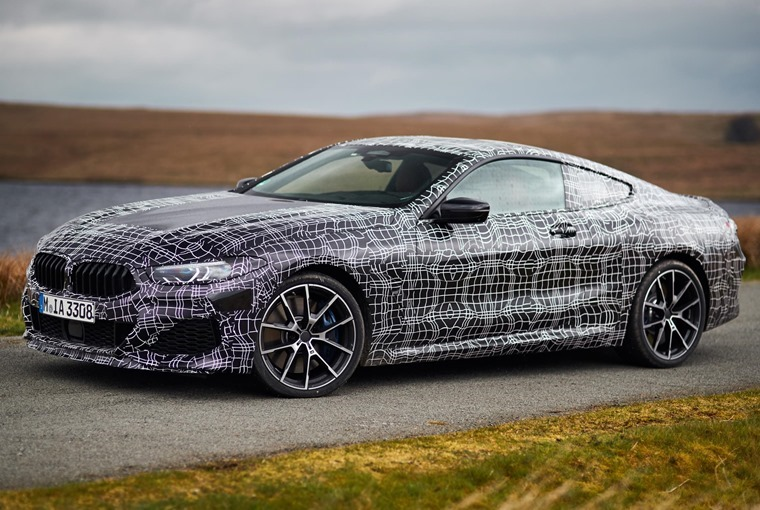 BMW 8 Series Coupe styling_thumb