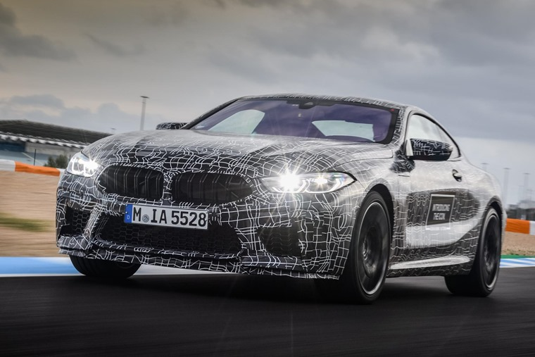 Bmw M8 600bhp Twin Turbo Coupe Set For 2019 Launch Leasing Com