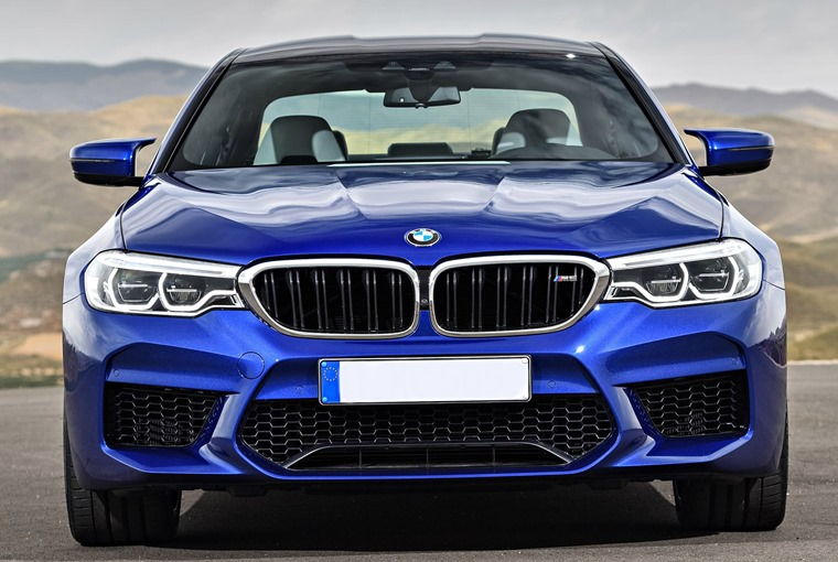 BMWs to suit any monthly budget lead image