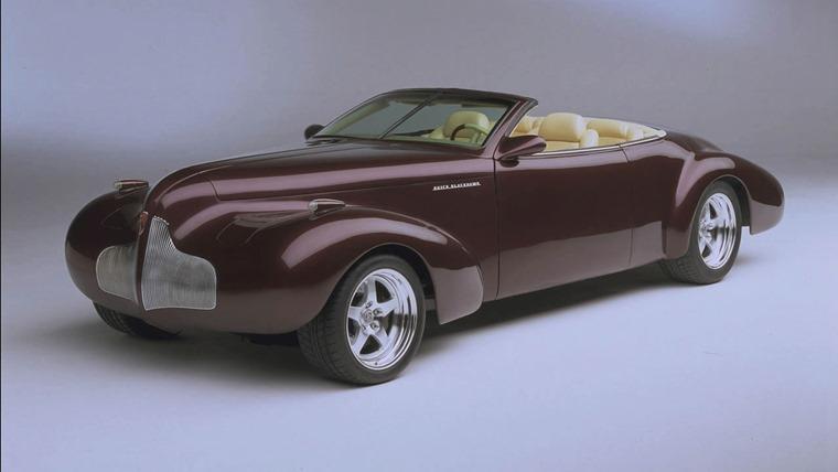 Buick Blackhawk