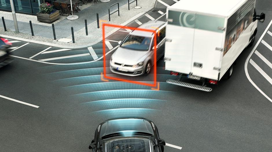 Modern car safety