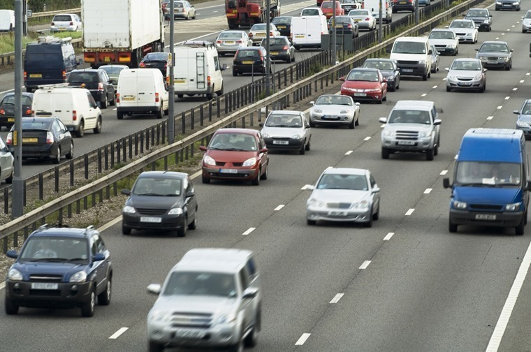 BVRLA has proposed plans to tackle UK's air pollution.