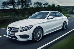 The C-Class is a best seller that has always been a trendsetter in the premium medium-size category