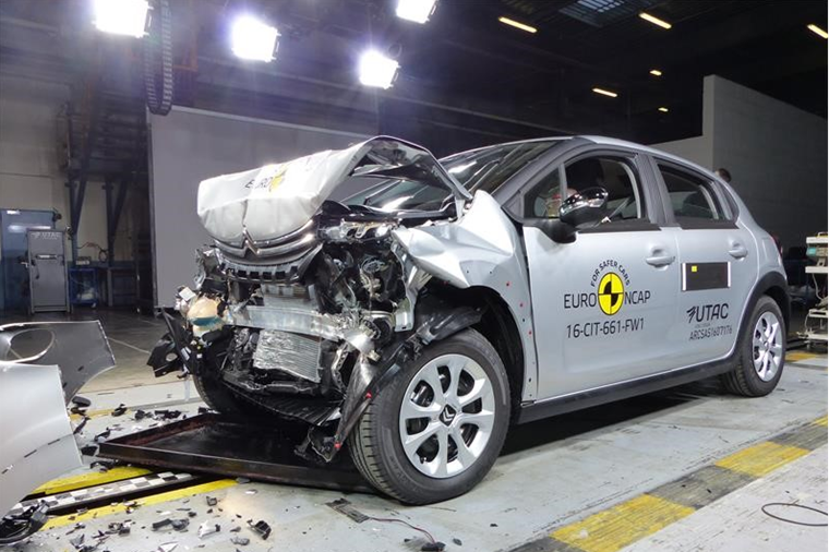 Is it wrong to put a price on car safety?