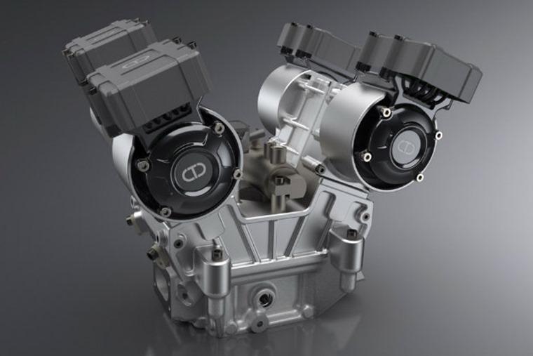 Camcon Automotive's Single Cylinder Intelligent Valve Technology