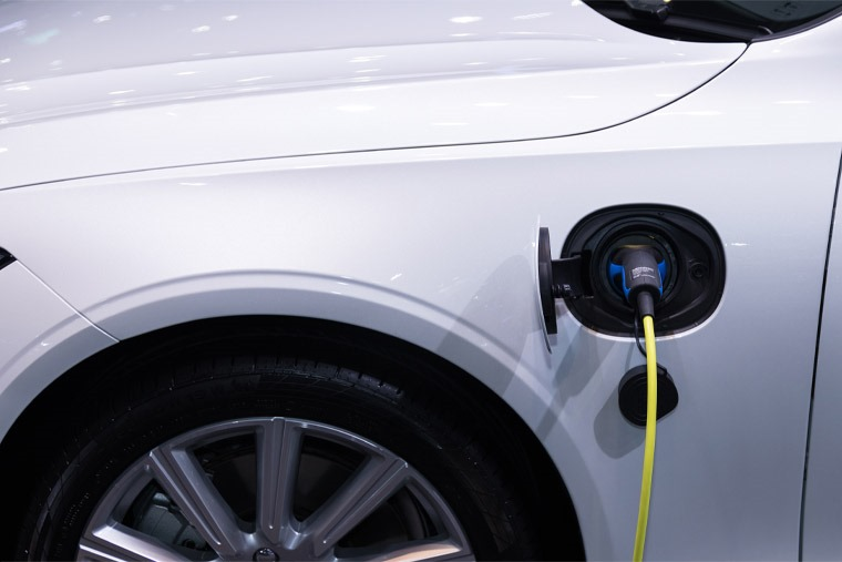 Is your electric vehicle safe from the metal thieves?