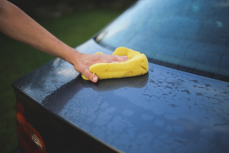 Can you wash your car during hosepipe ban?