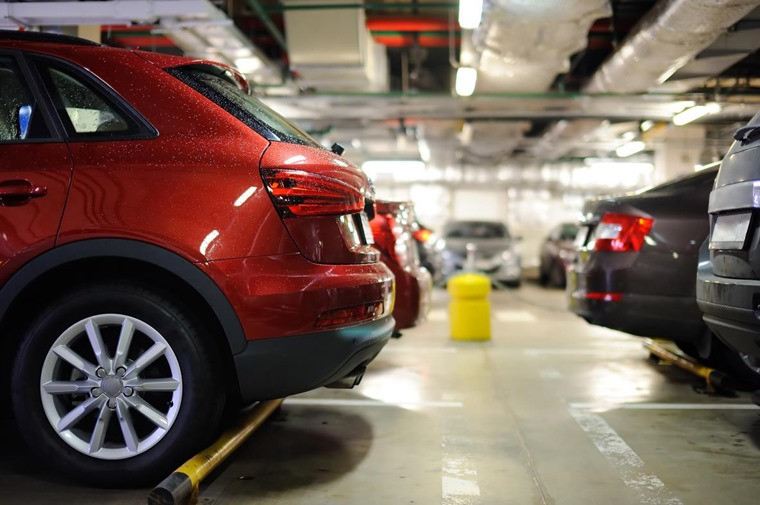 Accidents in car parks are on the rise, but is it the fault of the SUV?