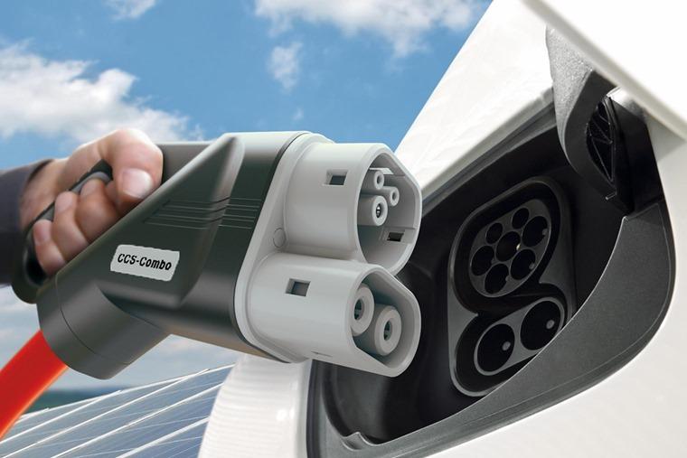 Manufacturer partnership installing 400 ultra-fast universal charging sites across Europe
