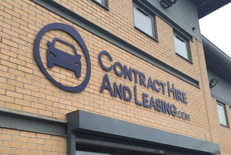 ContractHireAndLeasing offices, Stockport