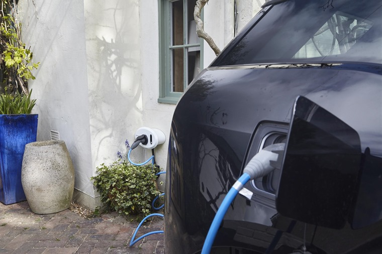 Chargie home chargepoint