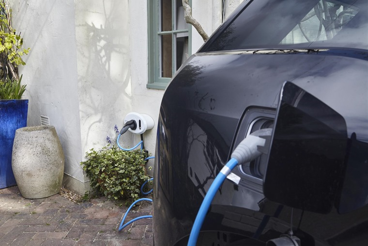 Charging infrastructure could cause issues, particularly for those that live in flats and terraced houses.