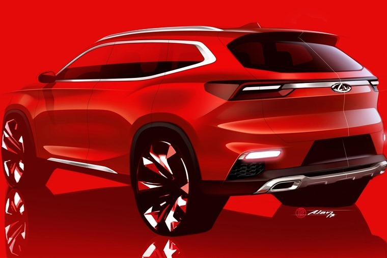 Will the Chery SUV bring something new to the table?
