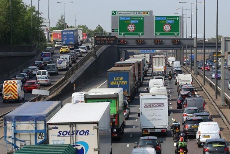 Congestion RAC