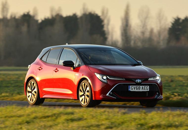 Review: Toyota Corolla