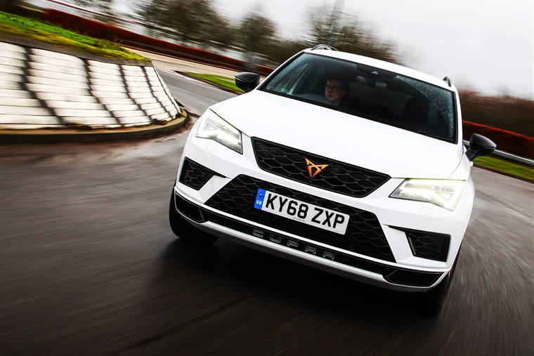 CUPRA_Ateca_UK_launch--31125