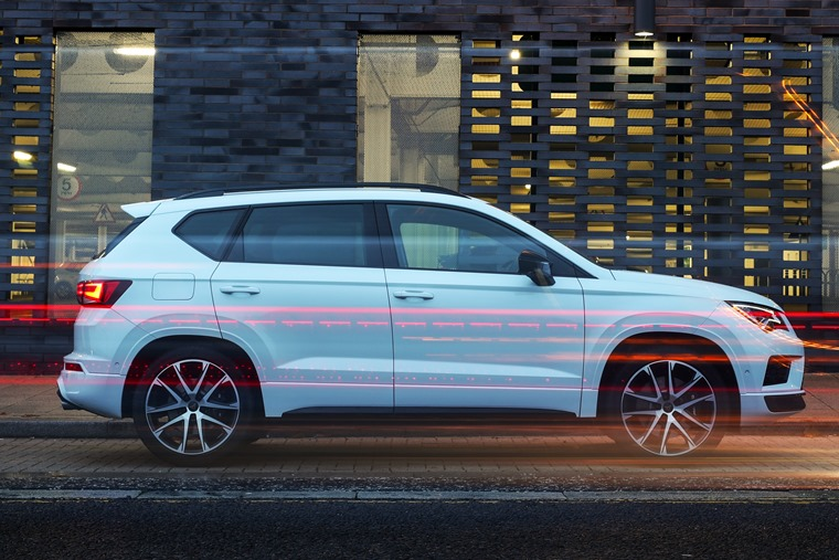 CUPRA_Ateca_UK_launch--31133