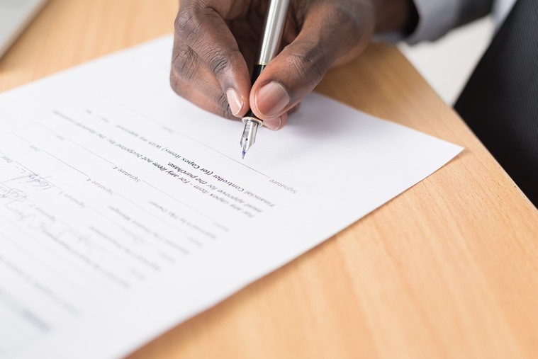 What's included in my lease deal?