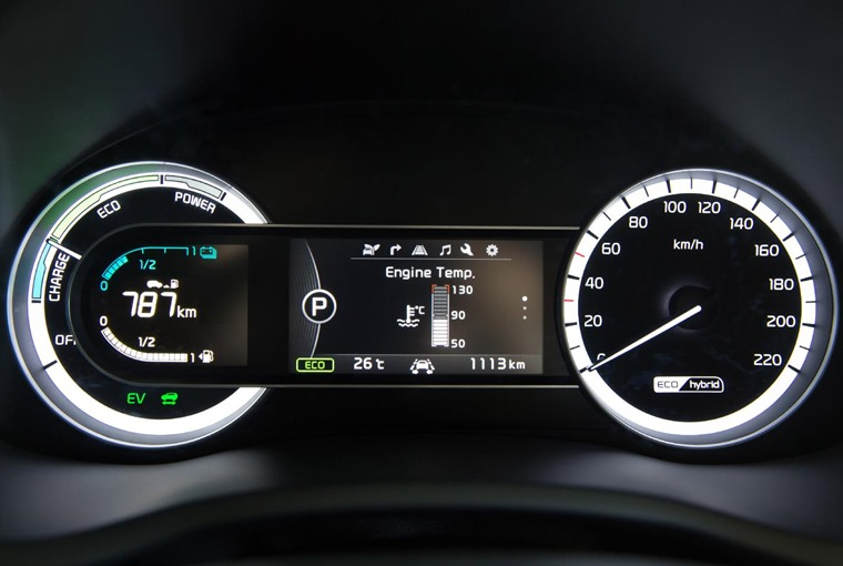 Confusing cars – do you know your dashboard?