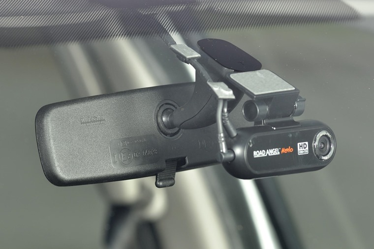 Would you shop motorists with your dashcam footage?