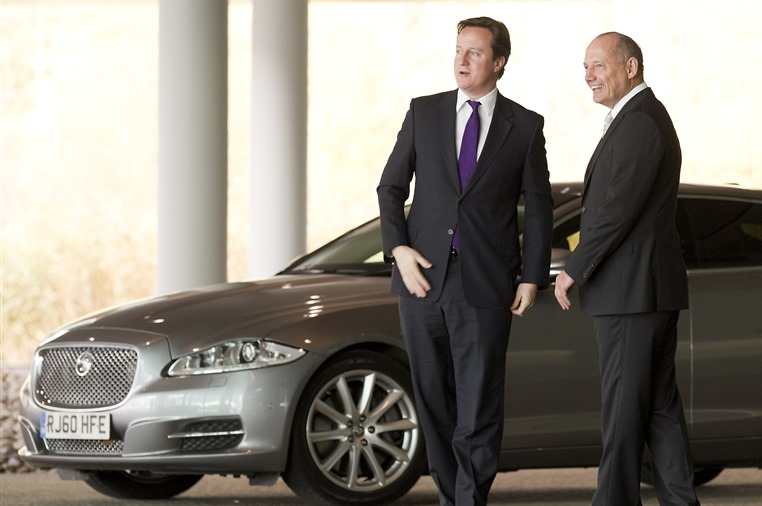 fire up the micra, dave! theresa may gets keys for no.10 … and the