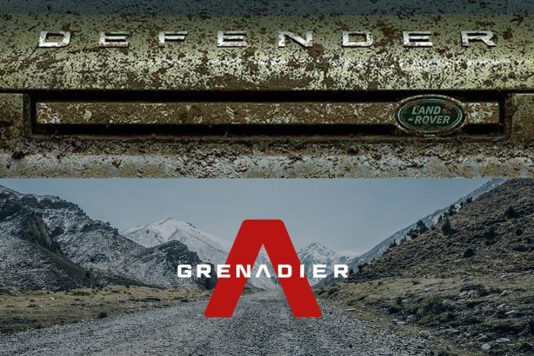 defender v grenadier